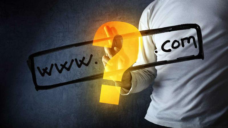 Como escolher o melhor domínio com estas 3 dicas valiosas