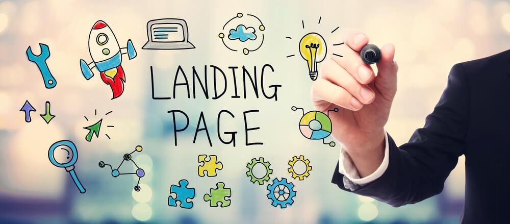 Landing Page: Saiba o que é e como usa-la a favor do seu negócio