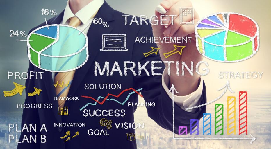 Marketing Online: Conheça as estratégias que funcionam de verdade